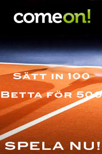 come on tennis betting