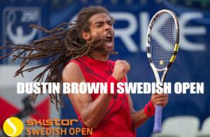 dustin brown swedish open tennis betting