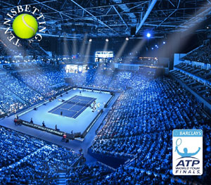 tennis betting Barclays ATP World Tour Finals