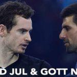 ATP 2016 – Bästa under året!
