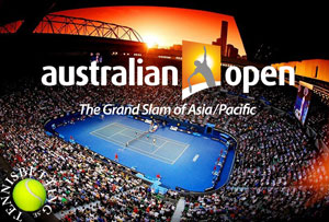tennis betting australian open 2017 odds live bet