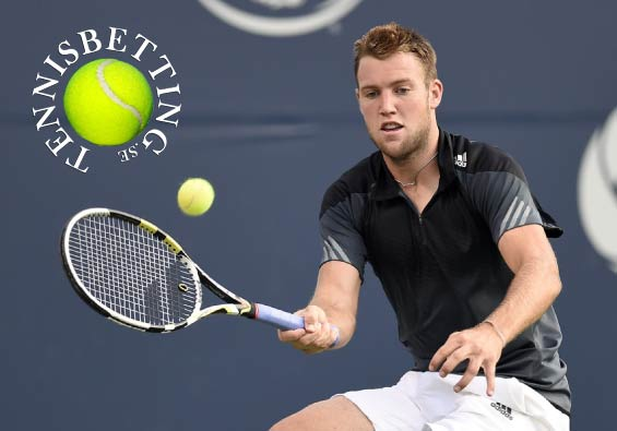 jack sock tennis betting