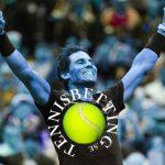 Rafael Nadal vinner US Open för 3:e gången