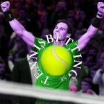 Rafael Nadal slutar som världsetta för året